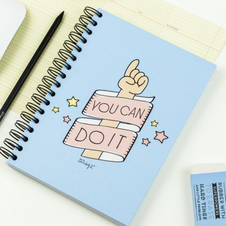 cahier-you-can-do-it-mr-wonderful