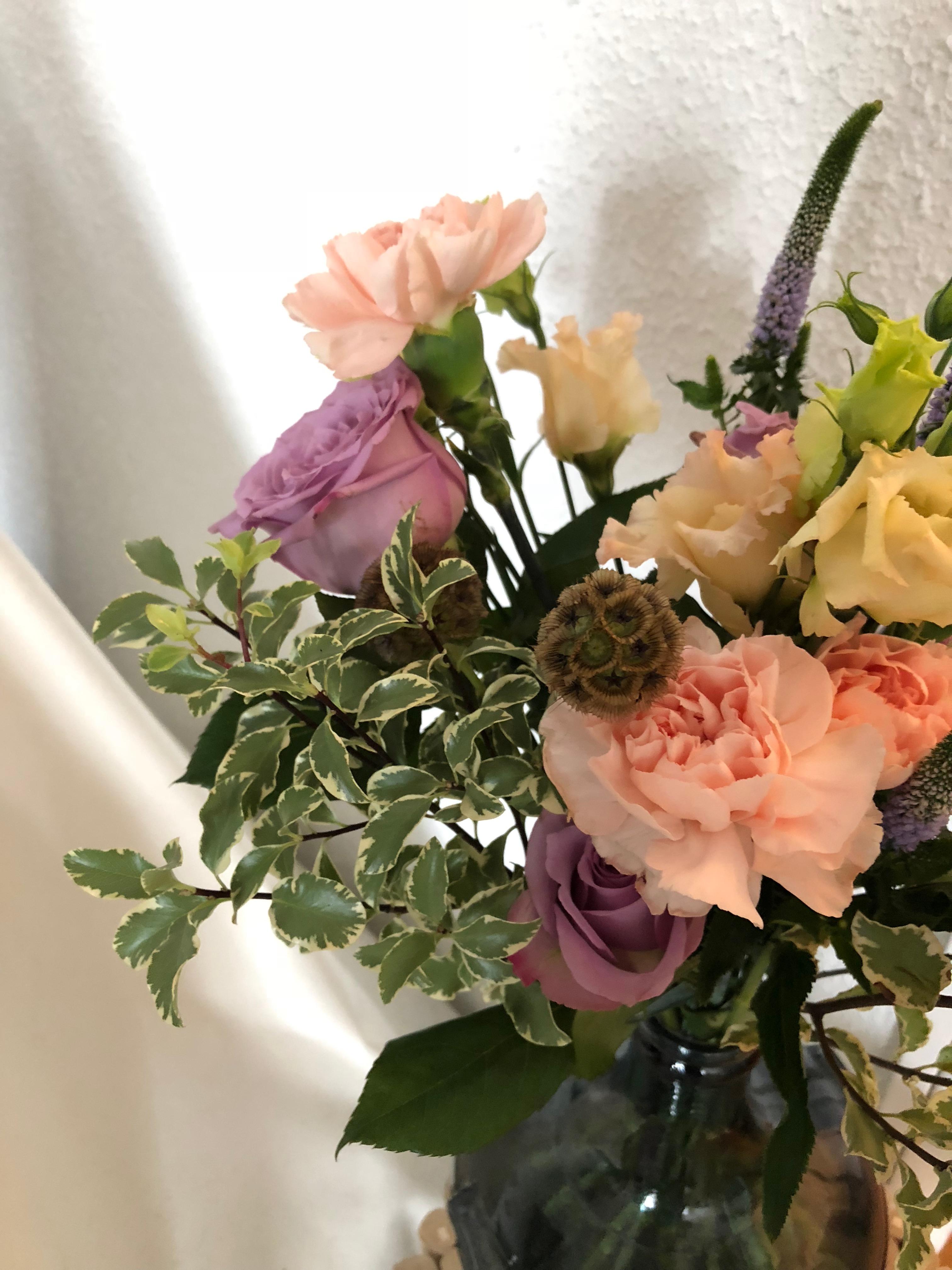 S 39 envoyer des fleurs all co for Envoyer bouquet fleurs