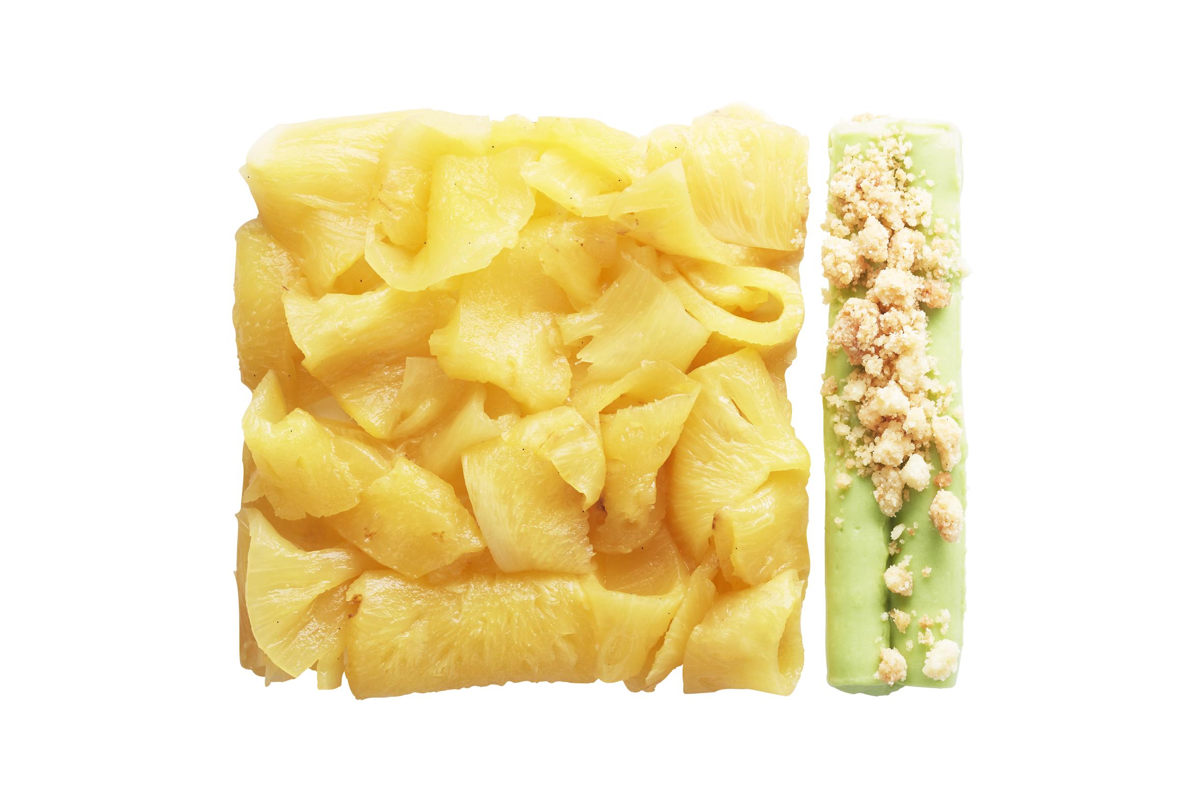Dessert-AnanasAvocat