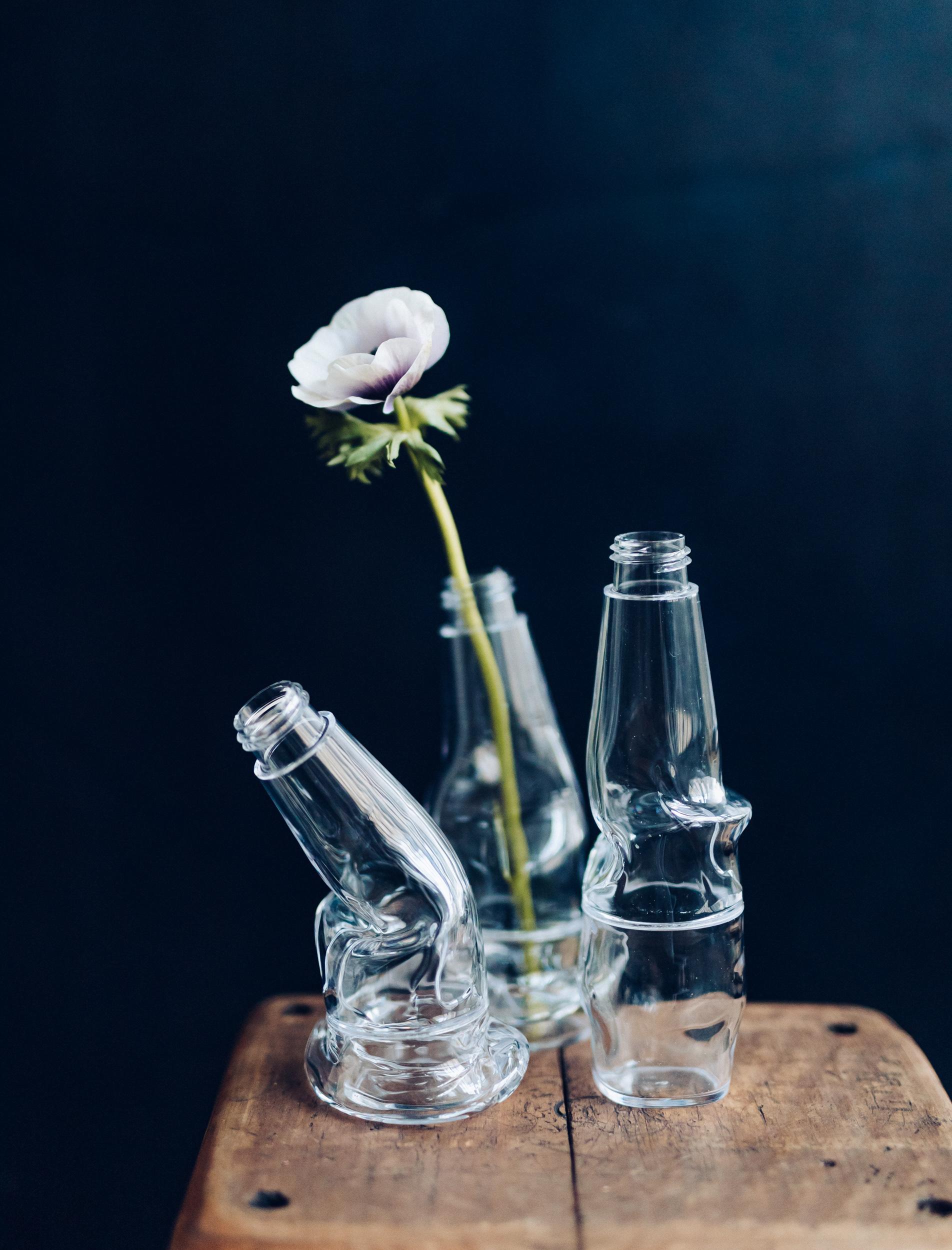 Vases Gravity - 59€